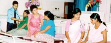 Unequal access to healthcare in Sri Lanka?