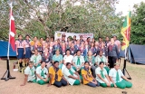 National Training Centre Kadawatha Friendship camp