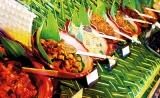 'Tastes of Sri Lanka' at Waters Edge