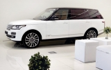 Land Rover to expand its market share in Sri Lanka