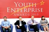 Launch of HSBC Youth Entrepreneurship Awards 2015