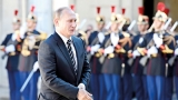 Putin's Crooked Road to Damascus