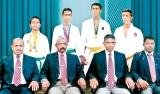 Four karatekas do Rajans proud