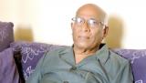 Lankan doc who battled on