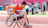 One new Asian, 17 games records and two equalled this year army Para Games