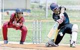 Jaffna Combined impress but fail to reach qualifier