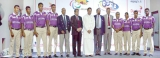 Dayasiri pays glowing tributes to Paralympics athletes