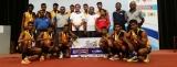 Brandix Minuwangoda, MAS Casualline emerge Mercantile Volleyball champions