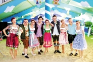 Colombo Oktoberfest 2015 : Grand Bavarian celebration