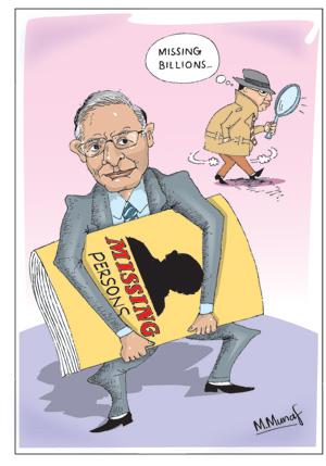 PM: Kadirgamar killing linked to Rajapaksa deal with LTTE