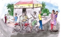 A lost generation of Tamil youth