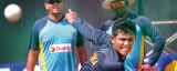 Chandimal will miss the first ODI today