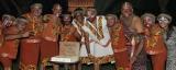 361 Degrees unveils 'Tribal Challenge 2015'