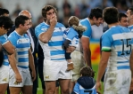 Pumas leave World Cup after clawing big powers
