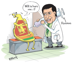 macroeconomic analysis of sri lanka Duminda ariyasinghe of the board of investment of sri lanka (boi) says reforms are being carried out in the country to support direct investment.