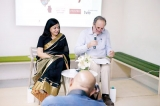 Lankan novelist longlisted for DSC Prize for South Asian Lit.