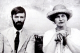D. H. Lawrence: A case of not  being in love with Ceylon