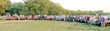 Jeep Freedom Drive 2015: a wild experience for jeep owners