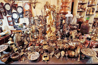 Everyone's junk is this man's treasure | The Sunday Times Sri Lanka