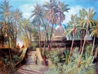 19th Century Galle as he saw it