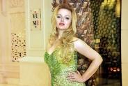 Eurovision Star performs at Taj