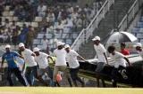 Duckworth/Lewis comes in again as Sri Lanka make series whitewash