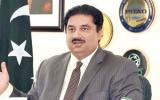 Pakistan's Commerce Minister to arrive in Sri Lanka on November 10