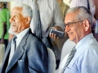 How I 'signed up' Garfield Sobers and his team