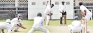 Allrounder Malshan spins Joes to victory