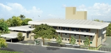 Batticaloa hospital will soon get modern accident unit
