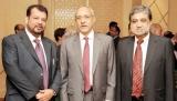 Pakistani High Commissioner bids dinner
