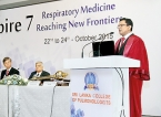 'Respire 7′: SLCP hold scientific sessions