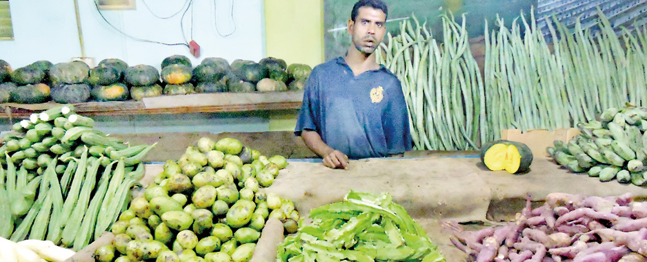 Weather or middleman to blame  for chillies at Rs. 1,100?