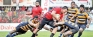 CR break loose in second half to post a big win