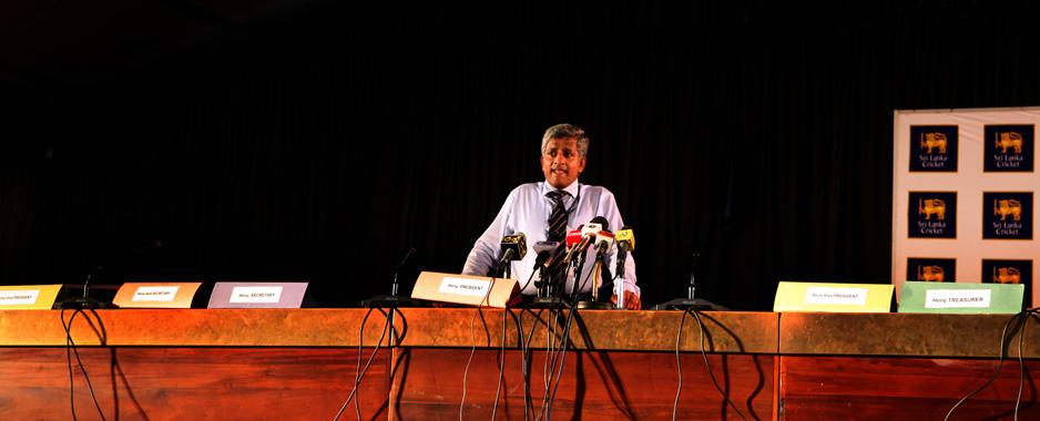 Thilanga vs Nishantha: Stage set for  cricket's showdown