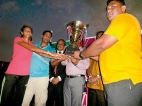 Galle District champs at 25th Southern Province Sports Festival