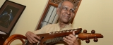 Pandit Amaradeva strikes a note from the past