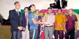 Shehan and Nimalie best athletes at XXV Southern Province athletics meetaText and picture
