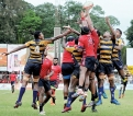 Is Lankan Rugby moving in the right  direction with or without foreigners?