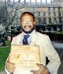 Sri Lankan wins Green Apple award