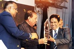Sampath Bank winner of the 'Best Corporate Citizen Sustainability Award 2015'