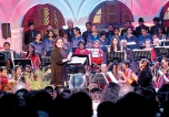 SOSL Christmas Concert to ring in seasonal melodies