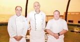 Gastronomic appreciation of  France at GFH