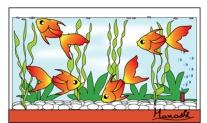 Kevin's Fish Tank
