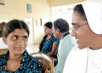 Underprivileged youth  in  Anuradhapura and Vavuniya see light at the end of the tunnel with German assistance