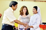 CMF and German Embassy support Moratuwa school for children with disabilities