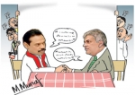 Ranil says no Thajudeen talk with Rajapaksa