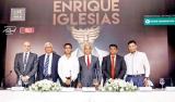 Enrique Iglesias LIVE in Sri Lanka