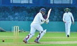 Galle on top in spite of bothering rain