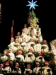 Singing Christmas Tree comes alive again at MLH